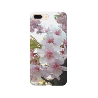 桜の桜 Smartphone cases