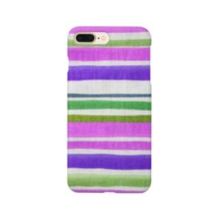 麻 Smartphone cases