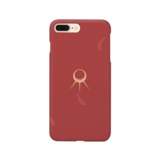 Logo&Fragment_R Smartphone cases