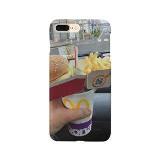 デブグッツ Smartphone cases