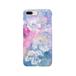 花雨Ⅱ Smartphone cases