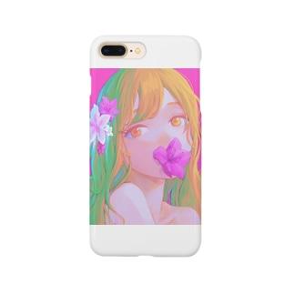 つつじ Smartphone cases