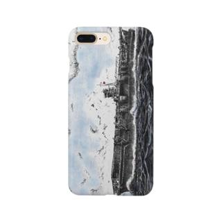 大日本帝国海軍航空母艦 飛龍 Smartphone cases