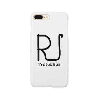 RUProduction Smartphone cases