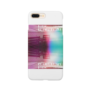 Saki YのBE YOU BE ME Smartphone cases