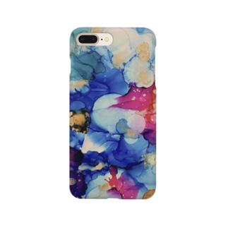 Wakki Wator Color Smartphone cases