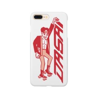 DASAI(赤) Smartphone cases