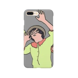 ドギー Smartphone cases