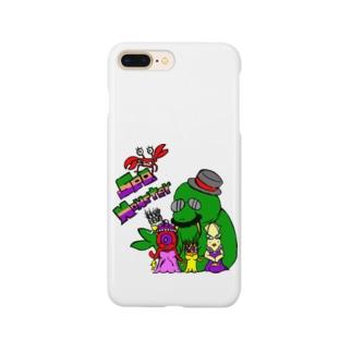 Sea Monster Smartphone cases