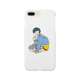 あたしも Smartphone cases