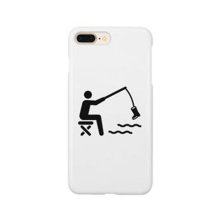 fishing Smartphone Case