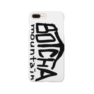 BOTCHA mountain Smartphone cases