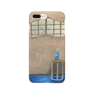 〜HAND GEL〜 Smartphone cases
