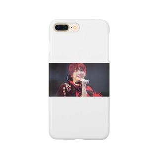 SEKAINOOWARI 深瀬グッズ Smartphone cases