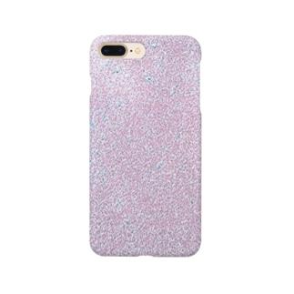ミチ Smartphone cases