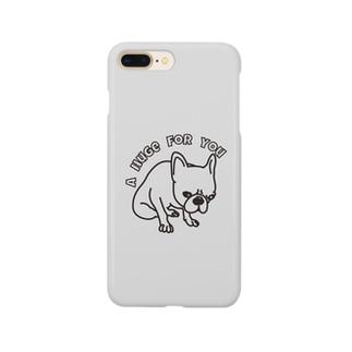 ふれぶる A Huge For You Smartphone cases