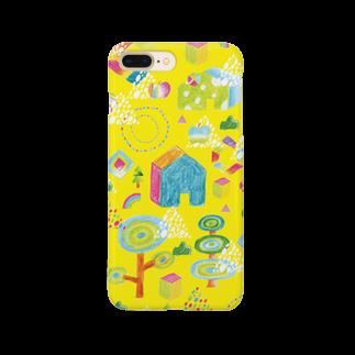 引野 裕詞のchild town Smartphone cases