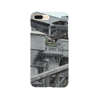 工場ケース(7/7plus) Smartphone cases