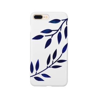 宇宙の枝 Smartphone cases