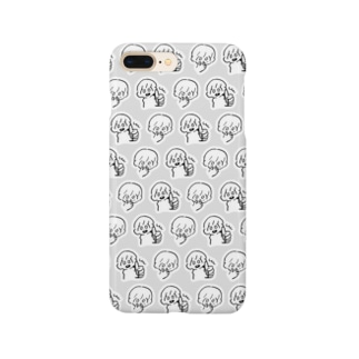 ひ Smartphone cases