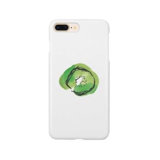 Kiwi スマートフォンケース