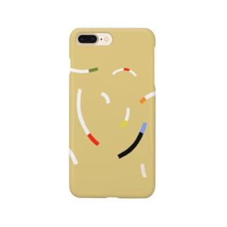落ち枝 Smartphone cases