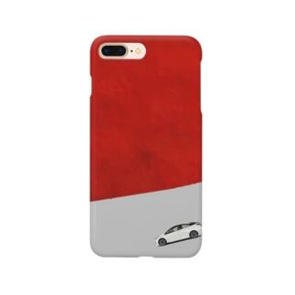 忖度 Smartphone cases