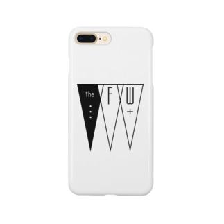 tFW 三角 Smartphone cases