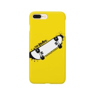 まずは練習 Smartphone cases