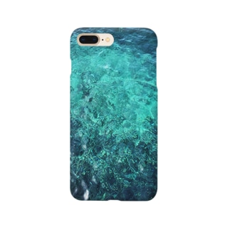 turquoise Smartphone cases