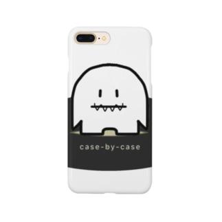 オダマリくん Smartphone cases