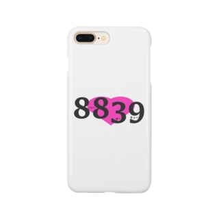 8839 Smartphone Case
