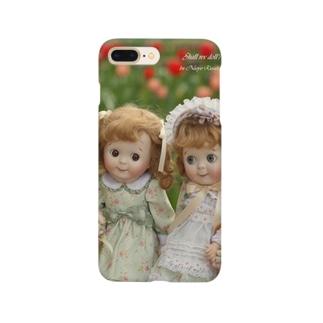 2017グーグリー×グーグリー Smartphone cases