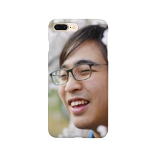 桜と僕 Smartphone cases