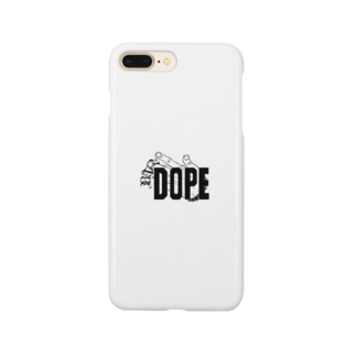 DOPEオリジナル!! Smartphone cases