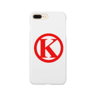 K Smartphone cases