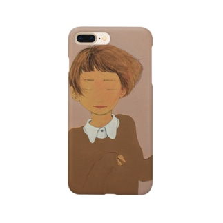 I heard the wind Smartphone cases