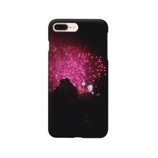 花火 Smartphone cases