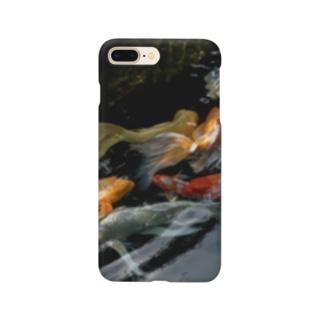 鯉 Smartphone cases