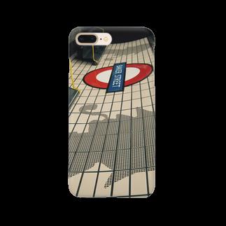 Tobiの店の旅するホームズ Smartphone cases