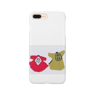 ハッピー1 Smartphone cases