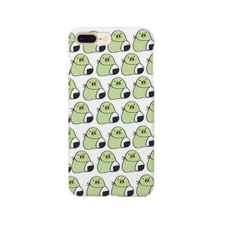 太まつり(ふとまつり) Smartphone cases