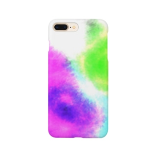 COLOR_1 Smartphone cases