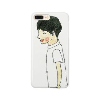 NODOKA院長 Smartphone cases