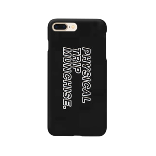 physicaltripmunchies . Smartphone cases