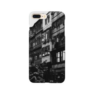 kowlooncity Smartphone cases