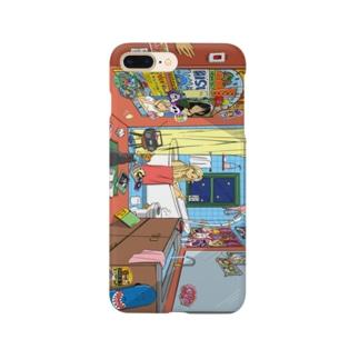 ゴチャ部屋 Smartphone cases