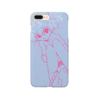 花になれば Smartphone cases