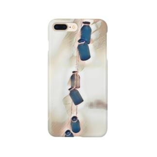 ビビン Smartphone cases