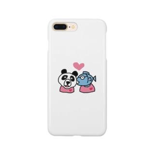 ネモネモハンターZ Smartphone cases